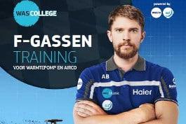 Training/opleidingen