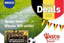 Wasco Deals