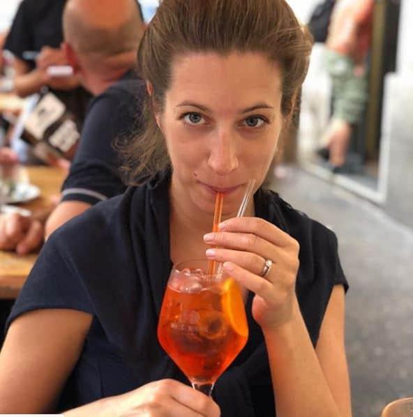 Claudia Volmer
