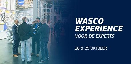 Wasco Experience