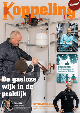 Uitgave 1 - 2018
