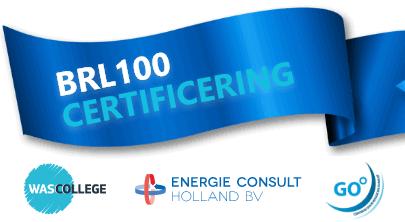 Zo krijg jij je BRL100 certificering