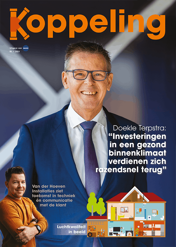Uitgave 1 - 2021