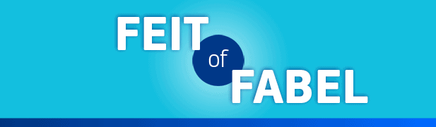 FEIT of FABEL: Ventilatie