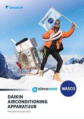 Daikin Brochure 2021