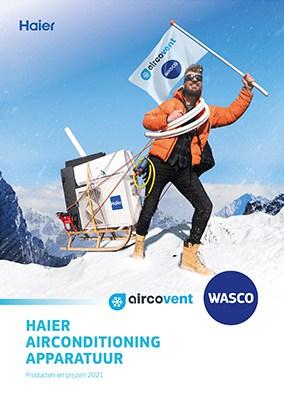 Haier Brochure 2021