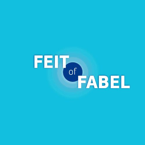 Feit of fabel?