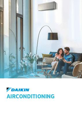 Daikin Consumentenbrochure 2021